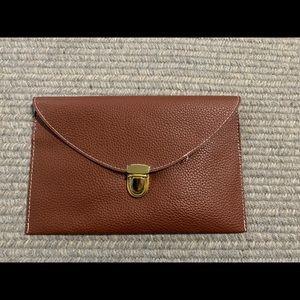 Handbags - Envelope style Clutch/Purse